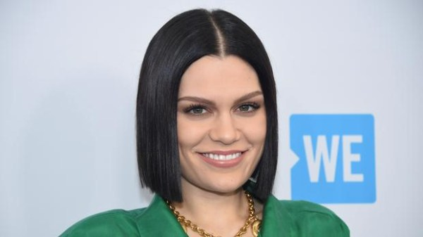 Jessie J vows to be a mom one day