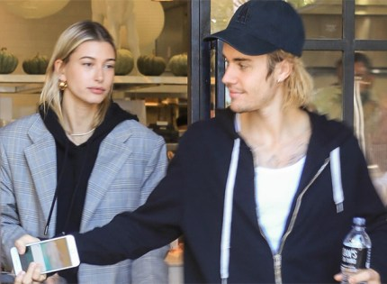 Justin Bieber confirms he and Hailey Baldwin are married