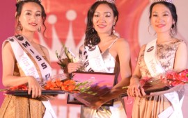 Mewetsho-u Dianu is Miss Phek 2018