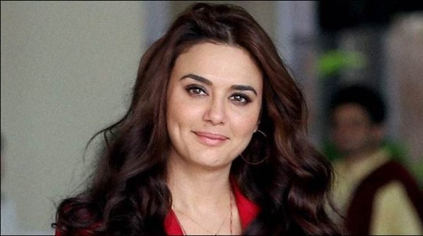 Preity Zinta slams journalist for editing her #MeToo stand to make it controversial