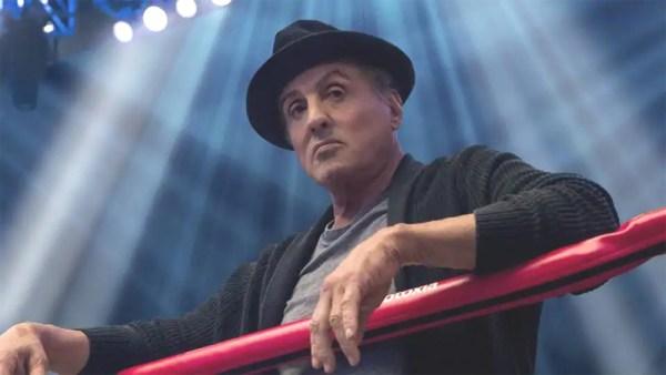 Sylvester Stallone announces retirement as Rocky