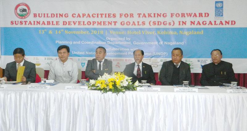 Peace, good governance  pre-requisites for development: CM