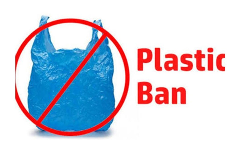 Nagaland restricts use of plastics