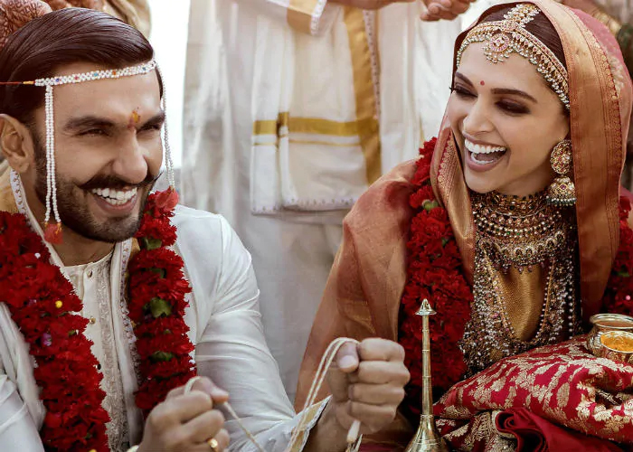 Madame Tussauds' special gift for newlywed Deepika Padukone