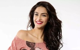 Sonam Kapoor is PETA India's 2018 Person of the Year