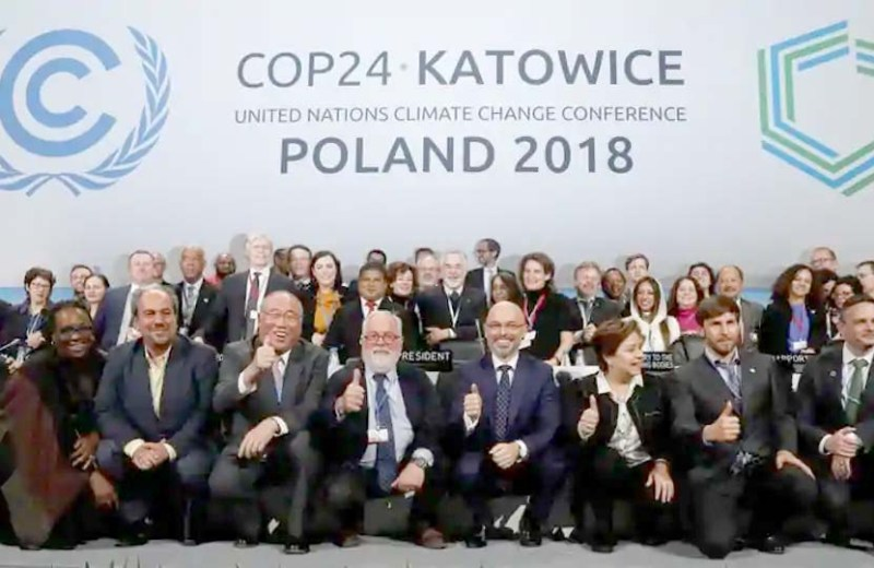 195 countries adopt Paris Rulebook to strengthen global response to climate change