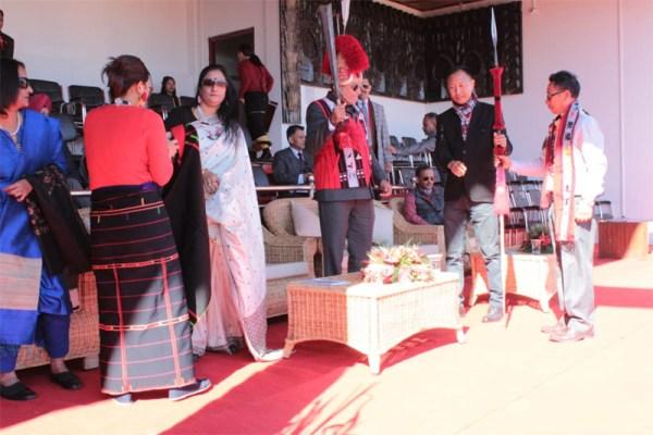 AR, Army will make Nagaland 'Jewel of NE': GOC Spear Corps