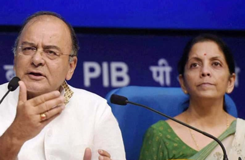 Govt rules out JPC probe in Rafale deal