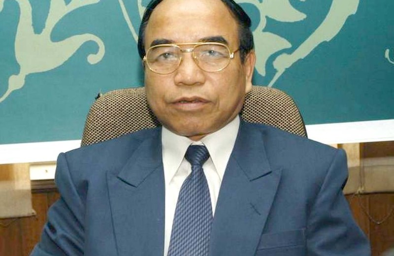 Zoramthanga to be sworn in as Mizoram CM on Saturday