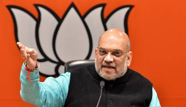 India is not a 'dharamshala' for illegal  immigrants: Amit Shah on NRC