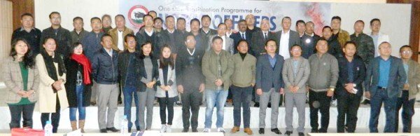 Nagaland most multi-hazard prone State: NSDMA
