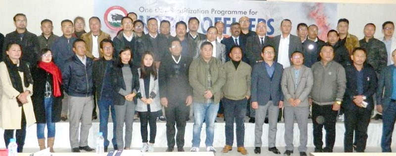 Nagaland most multi-hazard prone State: NSDMA