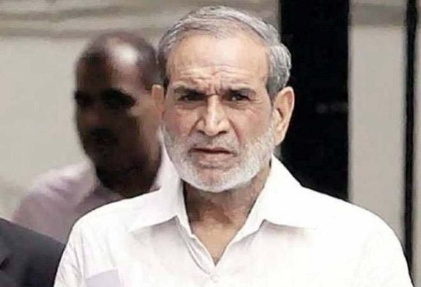 Congress' Sajjan Kumar convicted in 1984 Sikh riots, gets life term