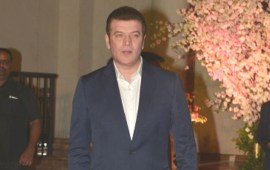 "Aditya Pancholi booked for ""threatening"" car mechanic"