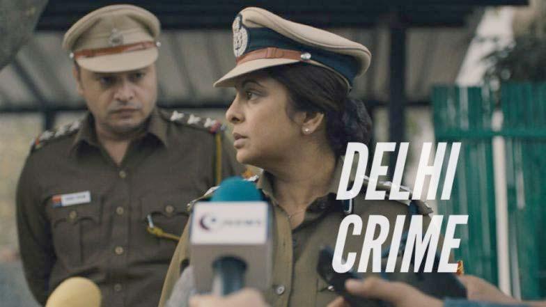 Delhi Crime to premiere on Netflix in March