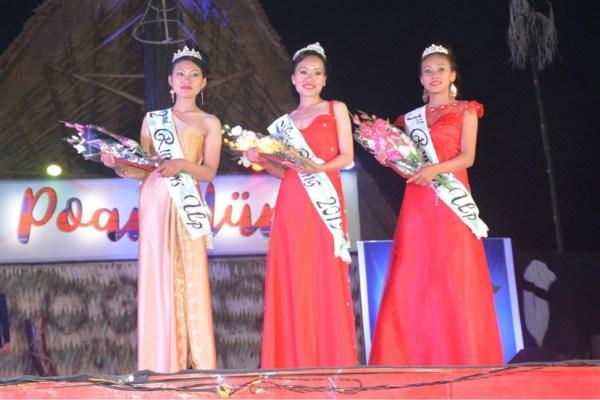 Wealen Tola crowned Miss Chang