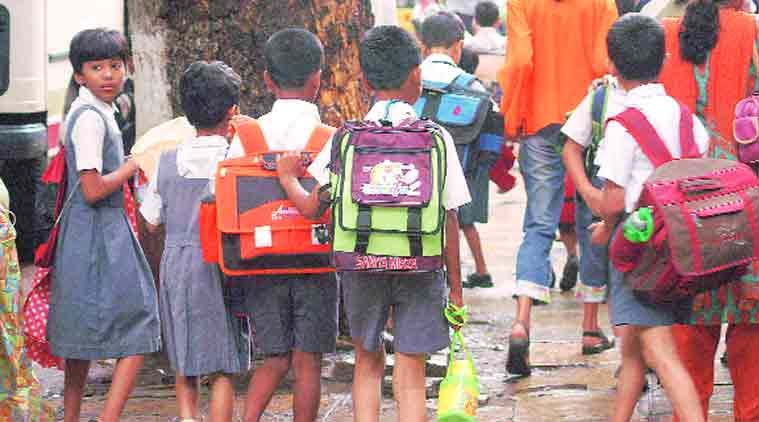 3 NE states record most primary school dropout rates