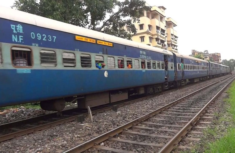 NFR cancels trains between Guwahati-Dimapur-Dibrugarh