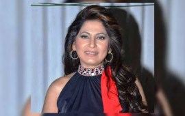 Haven't replaced Navjot Singh Sidhu: Archana Puran Singh