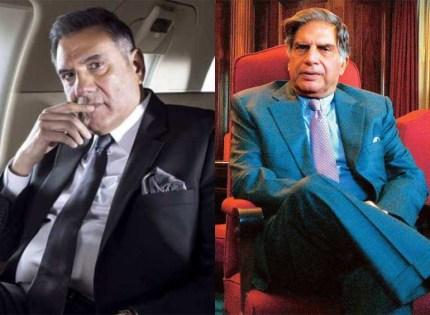 Boman Irani to play Ratan Tata in PM Narendra Modi biopic