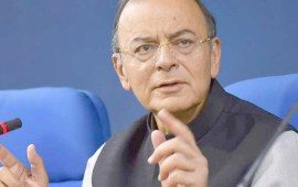 Income scheme: Bid to 'cheat' poor, says Arun Jaitley; 'shameful' reaction, retorts Congress