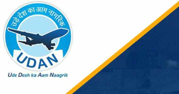 Only 4 out of 20 UDAN routes in NE operational