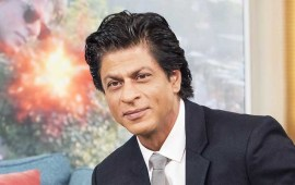 SRK: Attitude towards female actors undergoing a positive change