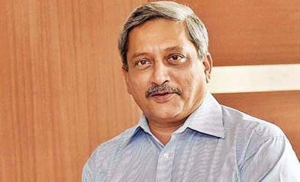 Goa CM  & former Defence Minister Manohar Parrikar passes away