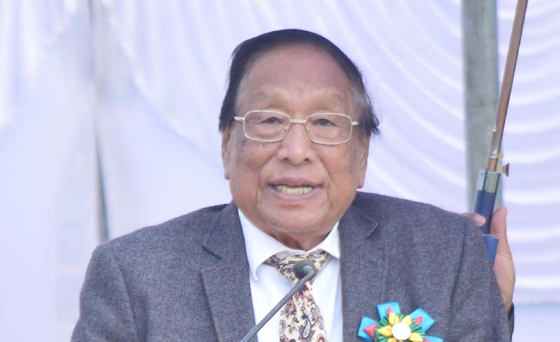 Nagas cannot surrender their rights and history: Muivah