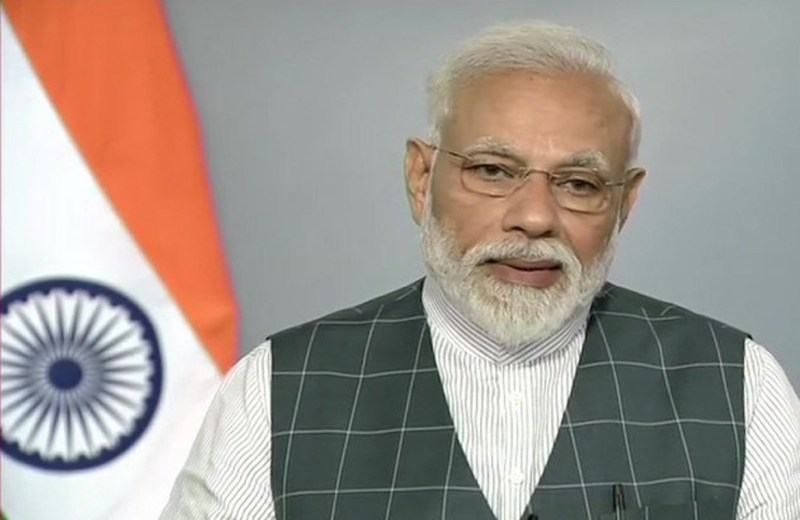 India shot down low earth orbit  satellite, is a space power now: PM