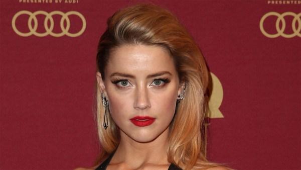 Amber Heard asks judge to dismiss Depp's lawsuit