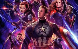 Avengers: Endgame finally beats James Cameron's Avatar to become highest-grossing film of all time