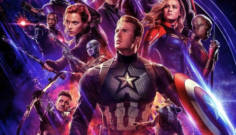 Avengers Endgame rewriting box office records in India, earns Rs 104 Cr in 2 days