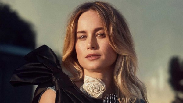 Brie Larson wonders why Captain Marvel making $1 billion was 'hard to comprehend'