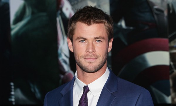 Who knows what future holds: Hemsworth on playing Thor again