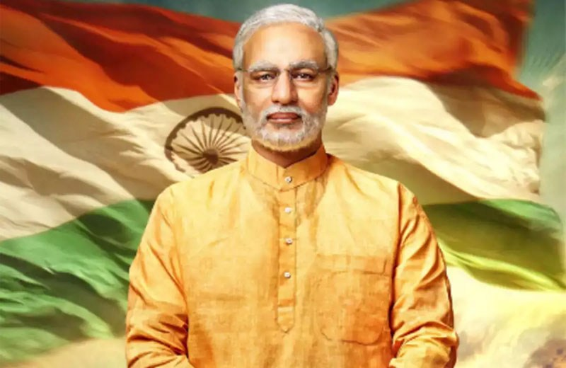 Undeterred by moves of opponents: 'PM Narendra Modi' actor Vivek Oberoi