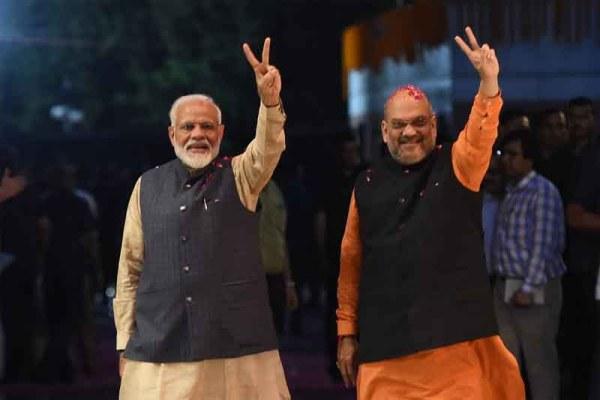 Riding nationalism wave, Modi returns to power with bigger mandate