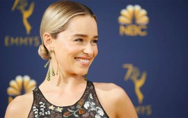Emilia Clarke turned down Fifty Shades of Grey