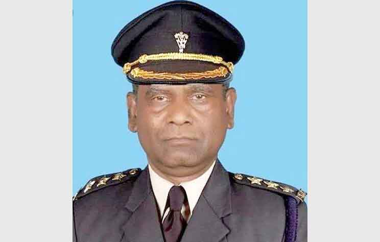Kargil war veteran  declared a foreigner