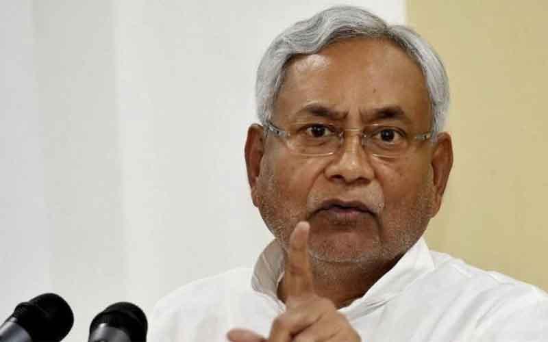 JD(U) not to be part of Modi Govt