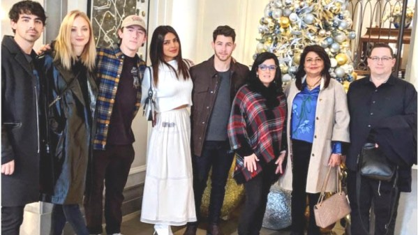 Priyanka Chopra: Jonas family is obsessed with Game of Thrones