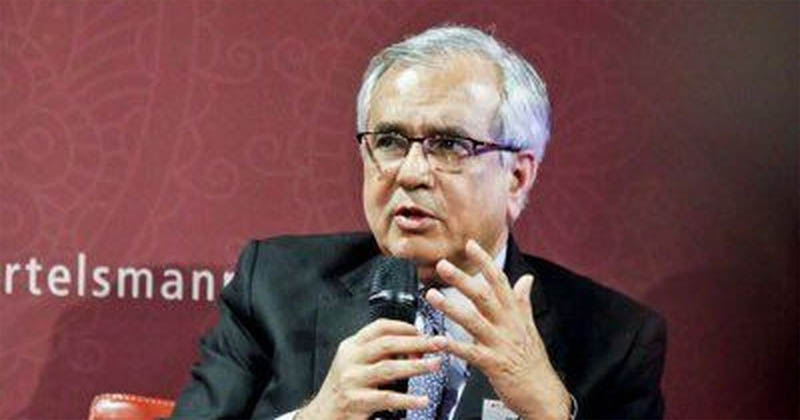 Modi seeking to change 'soft & crony'state: Niti Aayog V-C