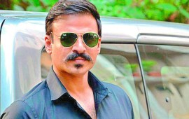 Vivek Oberoi to make a film based on Balakot air strikes