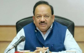 Enact specific laws to protect doctors, medical  professionals: Harsh Vardhan writes to all CMs