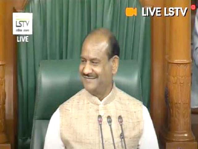 Will run LS impartially, safeguard interests: Speaker Om Birla