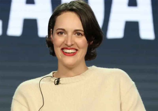 'Can't take credit for Bond 25 script,' says Phoebe Waller-Bridge