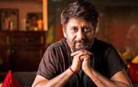 Vivek Agnihotri to make film on Kashmiri Pandits
