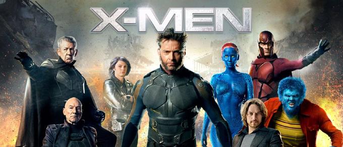 Marvel in no hurry to reboot X-Men