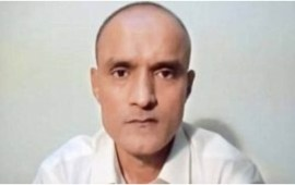 ICJ orders Pakistan to review Kulbhushan Jadhav's death sentence; PM hails verdict