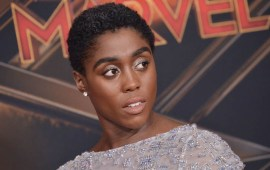 James Bond 25 will reportedly star Lashana Lynch as next 007
